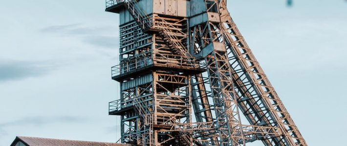 Understanding the science behind mine waste for better management